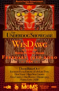 Hip-Hop Underdog Showcase: Wes Dawg