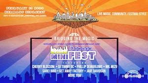 Denver miniFEST & Colorado Solo Artist Awards Finals (02/13/20)