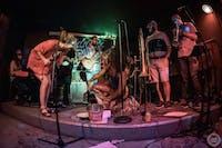 Blue Tang People + Josh Benitez Band + Fantasy Non-Fiction