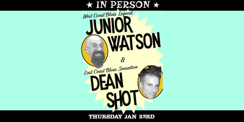 Junior Watson