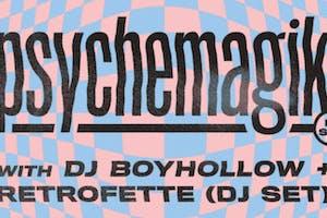 Psychemagik (DJ Set)