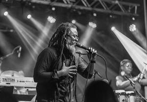 A Tribute to Bob Marley feat Mighty Joshua