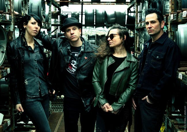 Life of Agony, Doyle, and more in Miami