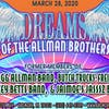 Dreams:  Music of The Allman Brothers Band