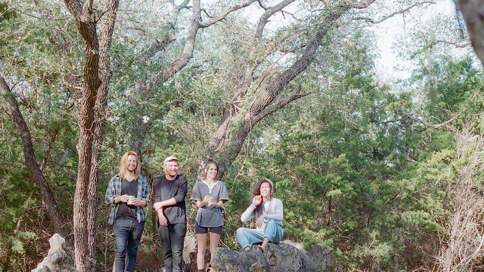 Hikes with Curse League