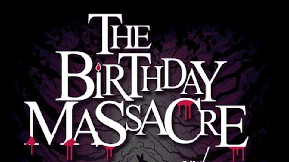 *NEW DATE* The Birthday Massacre