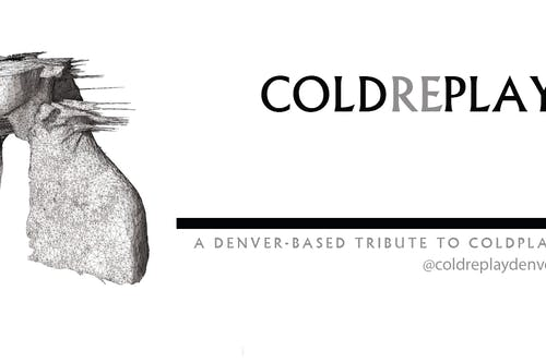 Coldreplay - Tribute to Coldplay at Moxi Theater
