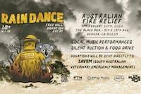 Rain Dance: Australian Fire Relief Benefit