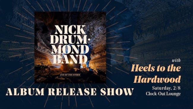 Nick Drummond Band