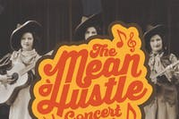 The Mean Hustle Concert Series: Ali Harter, Carter Sampson, & Amelia White