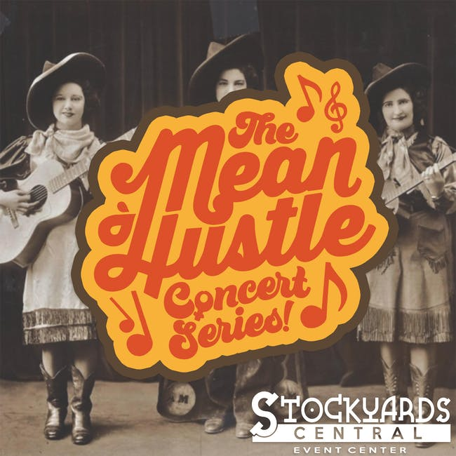 The Mean Hustle Concert Series: Ali Harter, Carter Sampson, & Amelia White