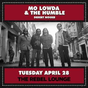 MO LOWDA & THE HUMBLE