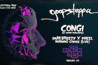 Goopsteppa & Congi