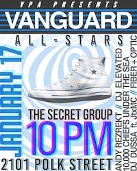 VANGUARD All Stars