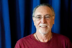 KRISHNA DAS - POSTPONED FROM AUGUST 13 2020*