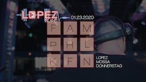 Fam Philadelphia