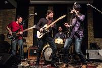 Matt Lenny & The Breakdown w/ Two Guitars & A Tuba, Eddy Green