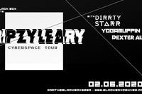 Tripzy Leary (Cyberspace Tour)