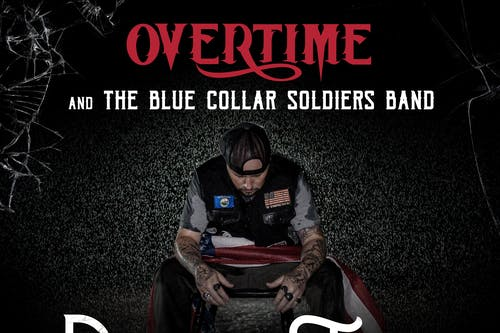 OverTime 'Divided We Fall Tour'