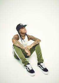 Young M.A -HerStory In the Making Tour