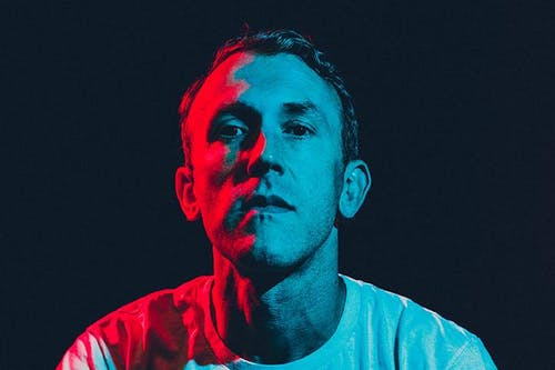 RJD2 - please note new date!  Tickets will be honored.