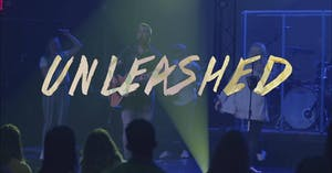 "Realife Young Adults ""Unleashed"""
