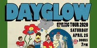 Dayglow Spring Tour 2020