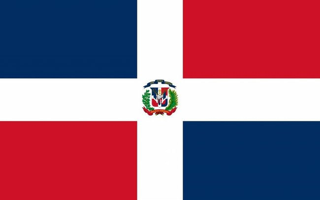 21st Edition: DOMINICAN REPUBLIC INDEPENDENCE PARTY