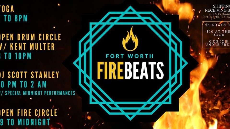 Fort Worth Fire Beats