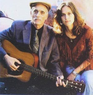 Jim Kweskin and Samoa Wilson