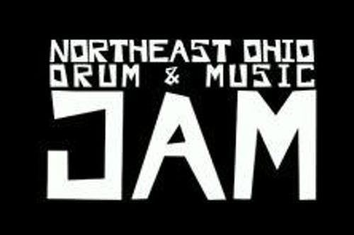 Northeast Ohio Drum & Music Jam