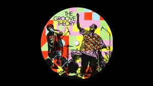 THE GROOVE THEORY ***SATURDAY NIGHT SPECIAL!*** Hosted By The Stakes