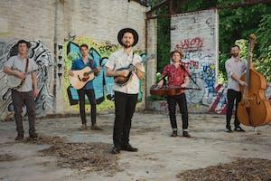 Fireside Collective (Album Release Show)
