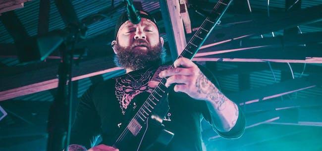 Stoney LaRue w/ Grant Gilbert