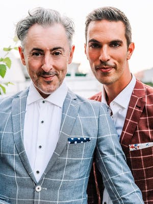 Alan Cumming and Ari Shapiro: Och & Oy! A Considered Cabaret