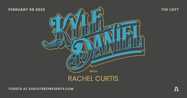 Audiotree Presents: Kyle Daniel
