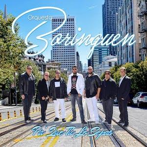SALSA SPOT - Orquesta Borinquen