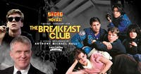 """Jaret Goes to the Movies - """"The Breakfast Club"""" with Anthony Michael Hall!"""