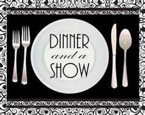 Dinner & A Show: Folk w/ Under the Oak