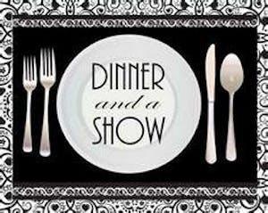 Dinner & A Show: Bluegrass w/ Man About a Horse