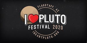 Pluto Discovery Day