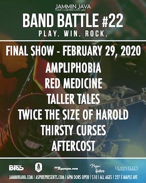 Band Battle Finals