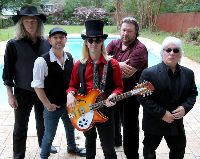 The Wildflowers - A Tribute to Tom Petty & the Heartbreakers   SOLD OUT