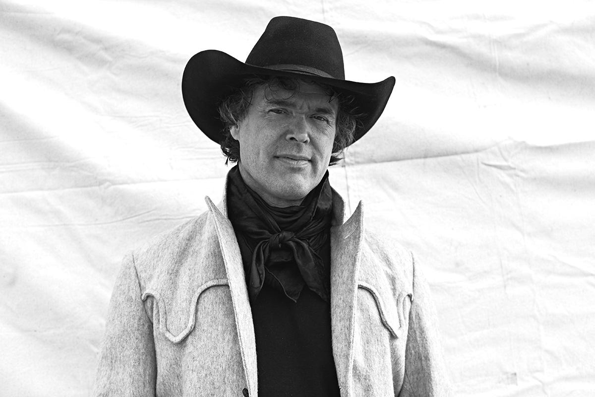 Corb Lund with Lauren Morrow (CANCELLED)