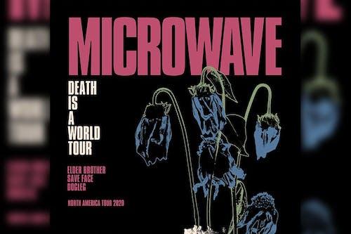 *postponed* Microwave