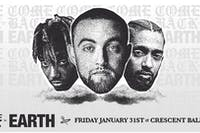 COME BACK TO EARTH: A Hip Hop Celebration Of Life