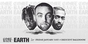 COME BACK TO EARTH: A Hip Hop Celebration Of Life