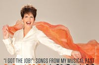 "Lucie Arnaz: ""I GOT THE JOB!"" Songs From My Musical Past"