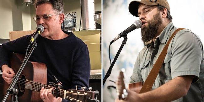 Scott Zosel & Eli Gardiner