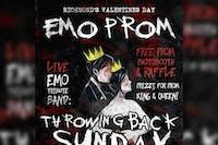 Throwing Back Sunday: Emo Prom